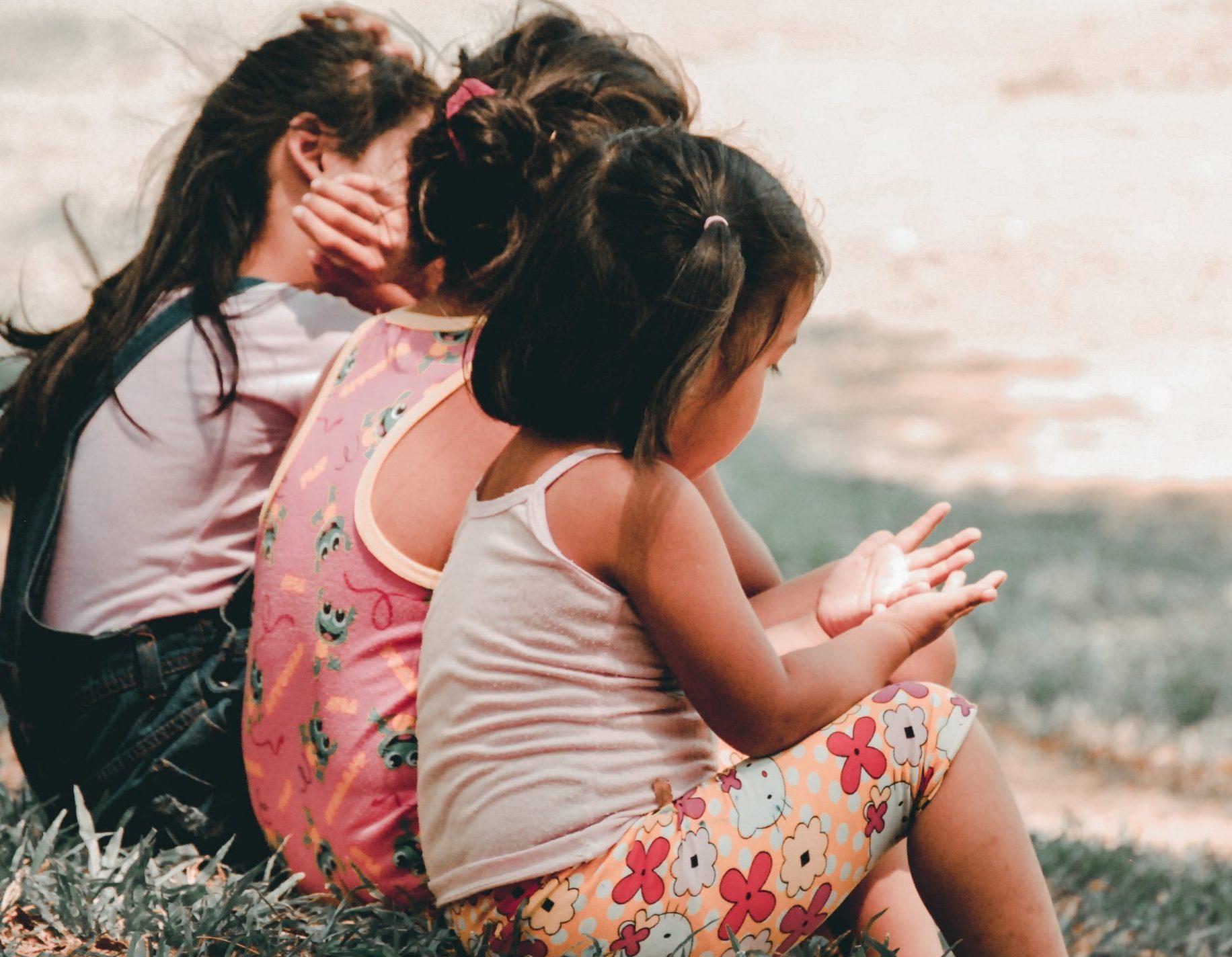 Výživné pro nezletilé děti po rozvodu rodičů