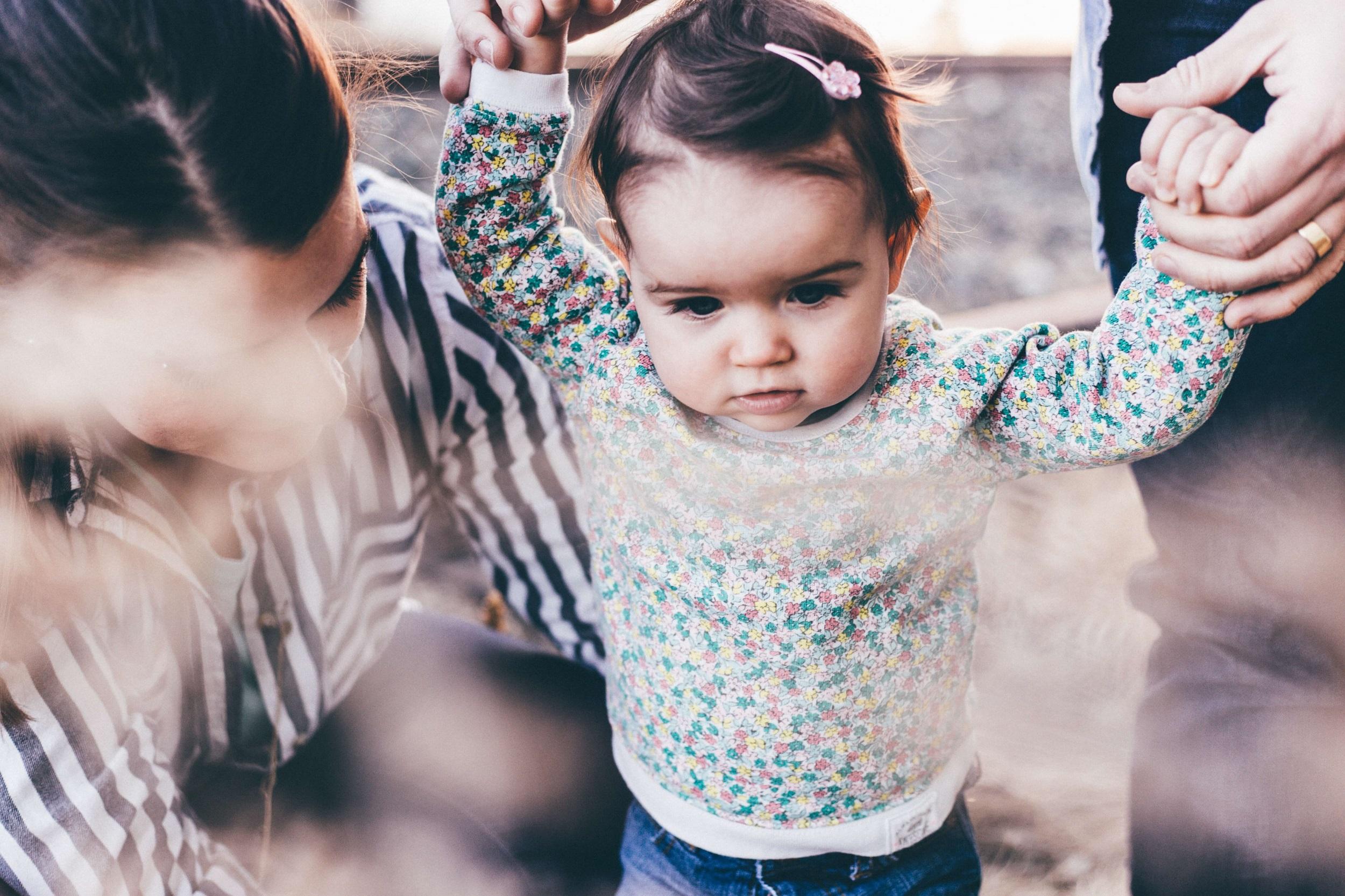Determination of Parenthood